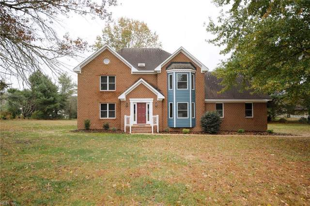 207 Crescent Dr, James City County, VA 23188 (#10287140) :: Upscale Avenues Realty Group