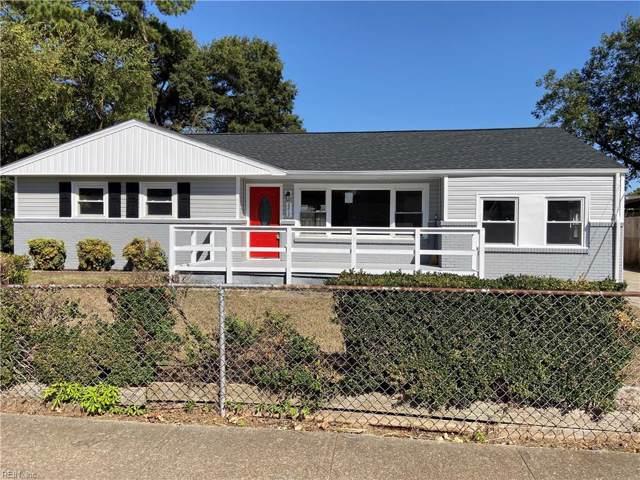 2212 Tarrallton Dr, Norfolk, VA 23518 (#10287141) :: Vasquez Real Estate Group