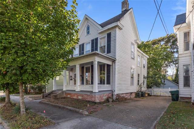 117 Clay St, Suffolk, VA 23434 (#10287150) :: Berkshire Hathaway HomeServices Towne Realty