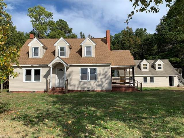 2139 Mark Pine Rd, Gloucester County, VA 23072 (MLS #10287161) :: Chantel Ray Real Estate