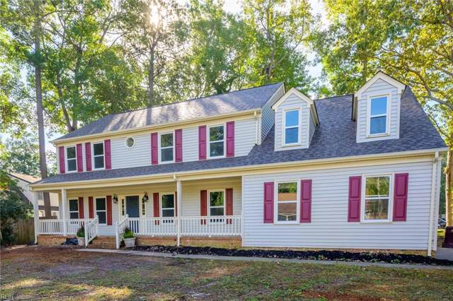 948 Chalbourne Dr, Chesapeake, VA 23322 (#10287164) :: Berkshire Hathaway HomeServices Towne Realty