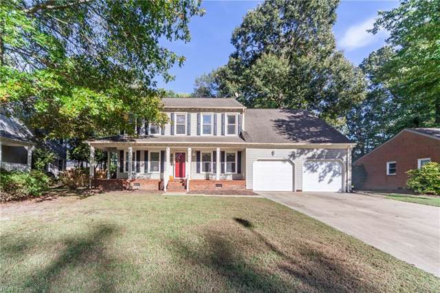 824 Beckley Ln, Chesapeake, VA 23322 (#10287170) :: Berkshire Hathaway HomeServices Towne Realty