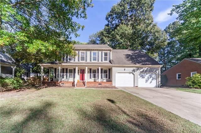 824 Beckley Ln, Chesapeake, VA 23322 (#10287170) :: Vasquez Real Estate Group