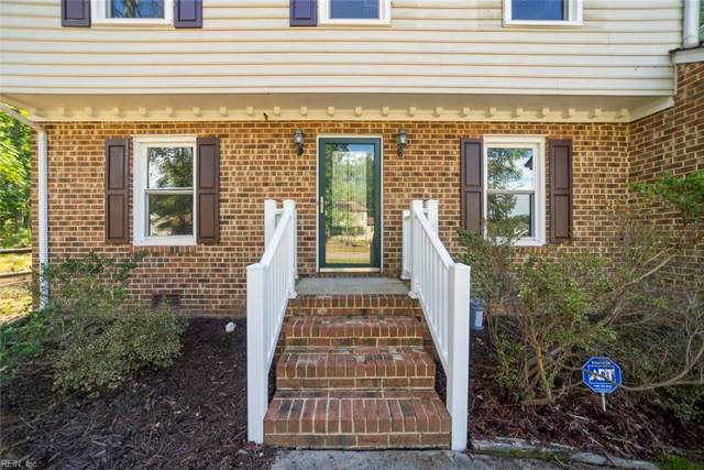 2045 Columbo Ave, Chesapeake, VA 23321 (#10287171) :: Kristie Weaver, REALTOR