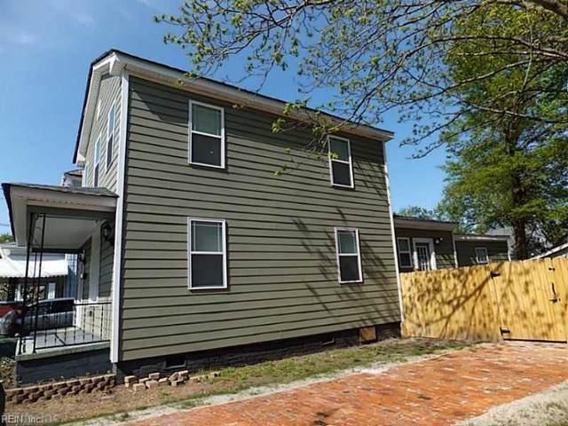 1917 Richmond Ave, Portsmouth, VA 23704 (#10287186) :: Gold Team VA