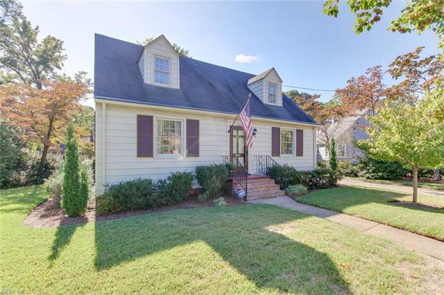 5416 Glenhaven Cres, Norfolk, VA 23508 (#10287201) :: Berkshire Hathaway HomeServices Towne Realty