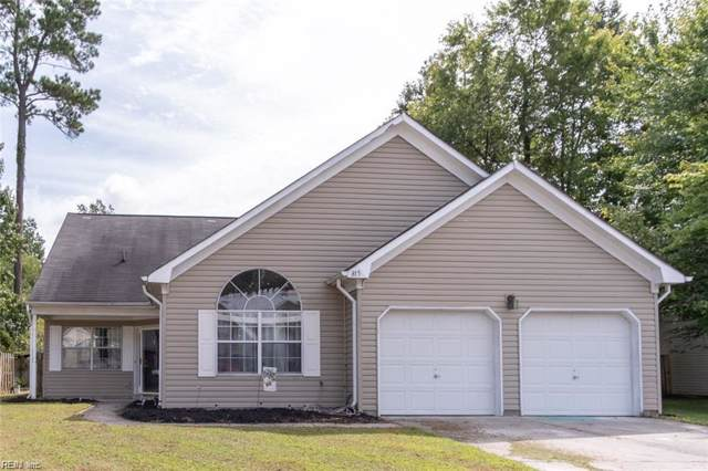 315 Head Water Way, Chesapeake, VA 23323 (#10287205) :: Berkshire Hathaway HomeServices Towne Realty