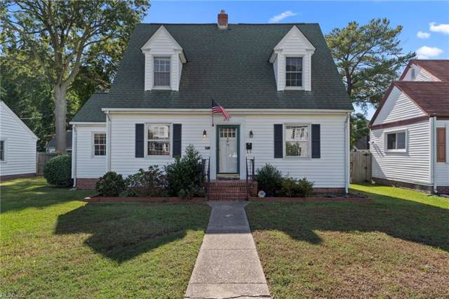425 Russell St, Portsmouth, VA 23707 (#10287214) :: Upscale Avenues Realty Group