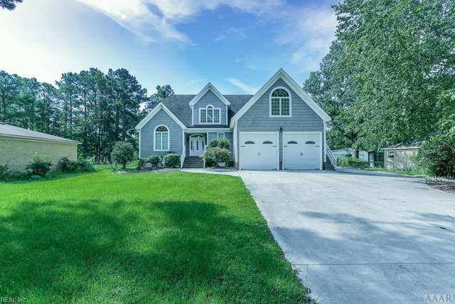 115 Vincent Dr, Moyock, NC 27958 (#10287222) :: Upscale Avenues Realty Group