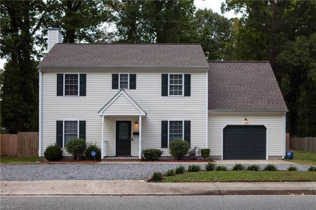 43 Menchville Rd, Newport News, VA 23602 (#10287240) :: Abbitt Realty Co.