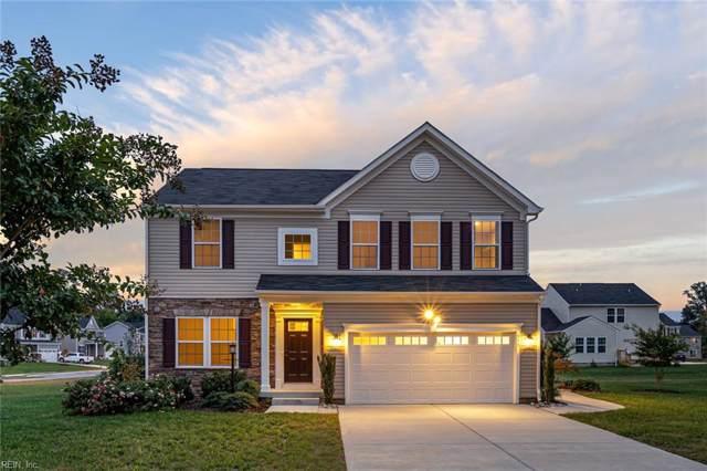 555 Colony Rd, Newport News, VA 23601 (#10287251) :: Atkinson Realty