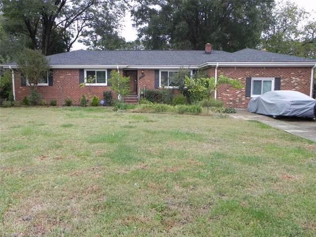 5316 Parliament Dr, Virginia Beach, VA 23462 (MLS #10287267) :: Chantel Ray Real Estate