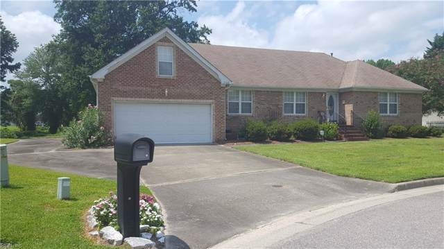 1304 Mill Run Ct, Suffolk, VA 23434 (#10287279) :: Berkshire Hathaway HomeServices Towne Realty