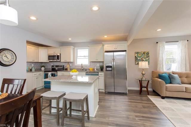 3631 Orange St, Norfolk, VA 23513 (#10287304) :: Rocket Real Estate