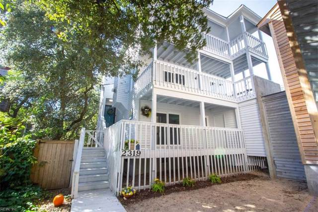 2319 Kendall Street St #2319, Virginia Beach, VA 23451 (#10287311) :: Berkshire Hathaway HomeServices Towne Realty
