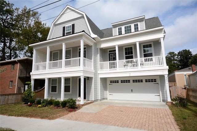 403 33rd St A, Virginia Beach, VA 23451 (#10287318) :: Abbitt Realty Co.