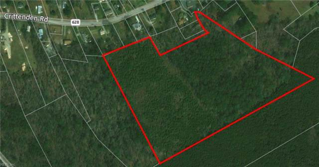16+ac Crittenden Rd, Suffolk, VA 23432 (#10287343) :: Abbitt Realty Co.