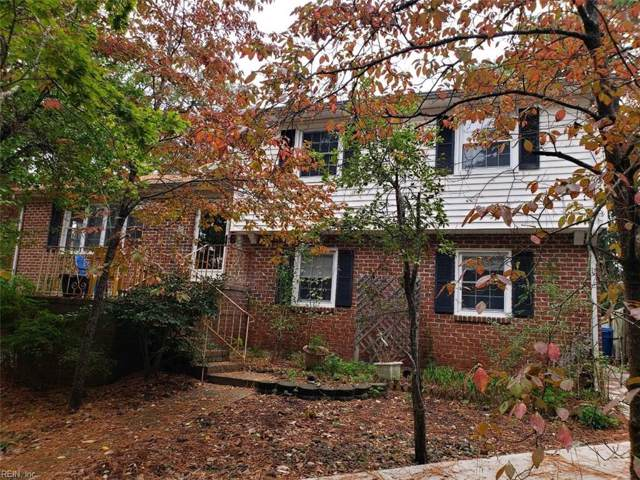 2126 Wake Forest St, Virginia Beach, VA 23451 (MLS #10287345) :: Chantel Ray Real Estate
