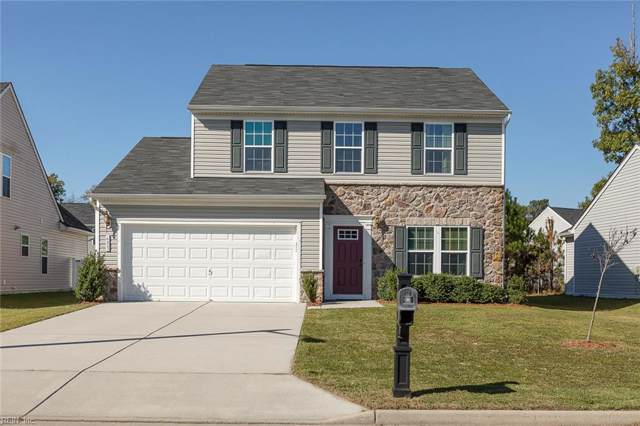 633 Sea Turtle Way, Newport News, VA 23601 (#10287347) :: Berkshire Hathaway HomeServices Towne Realty