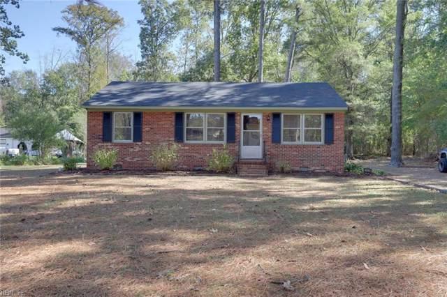 26518 E Nottoway Dr, Southampton County, VA 23837 (#10287361) :: The Kris Weaver Real Estate Team