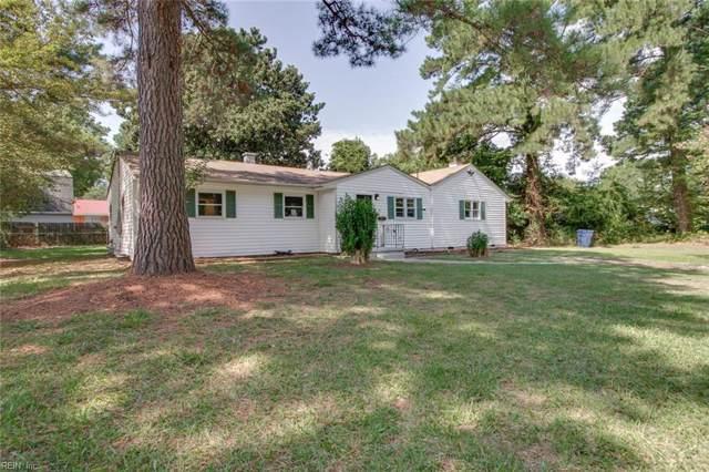 3316 Hornsea Rd, Chesapeake, VA 23325 (#10287368) :: Berkshire Hathaway HomeServices Towne Realty
