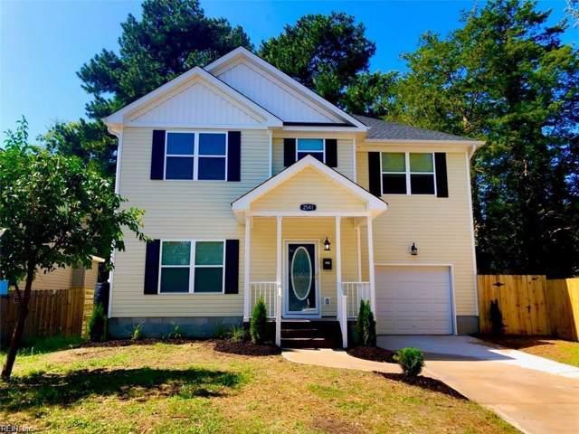 1204 Cass St, Norfolk, VA 23523 (#10287370) :: Rocket Real Estate