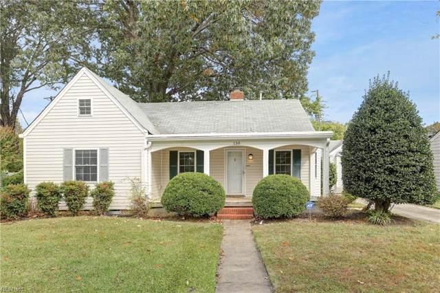 130 Braddock Rd, Hampton, VA 23661 (#10287373) :: Rocket Real Estate