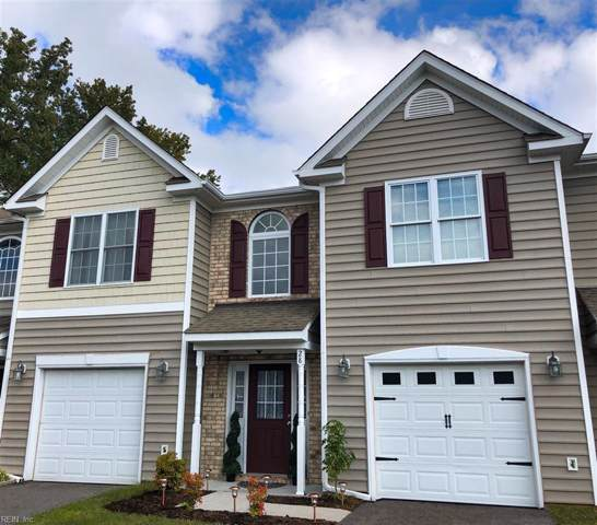 28 Grouper Loop, Hampton, VA 23666 (#10287383) :: Berkshire Hathaway HomeServices Towne Realty