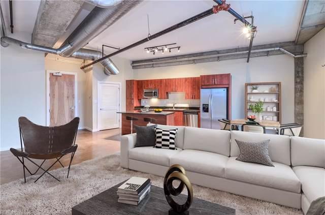 415 Saint Pauls Blvd #503, Norfolk, VA 23510 (#10287386) :: Rocket Real Estate