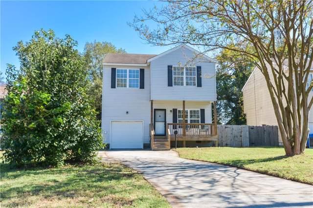 1225 Hoover Ave, Chesapeake, VA 23324 (#10287413) :: Rocket Real Estate