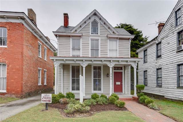 346 N Main St, Suffolk, VA 23434 (#10287418) :: Rocket Real Estate