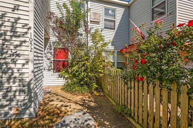 1052 Coastaway Dr, Virginia Beach, VA 23456 (#10287421) :: Berkshire Hathaway HomeServices Towne Realty