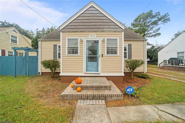 8033 Glen Road E Rd, Norfolk, VA 23505 (#10287435) :: Berkshire Hathaway HomeServices Towne Realty