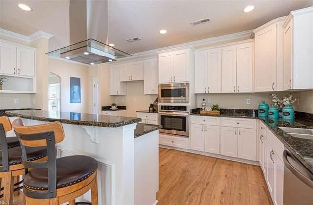 111 Yukon Ave, Hampton, VA 23663 (MLS #10287451) :: AtCoastal Realty