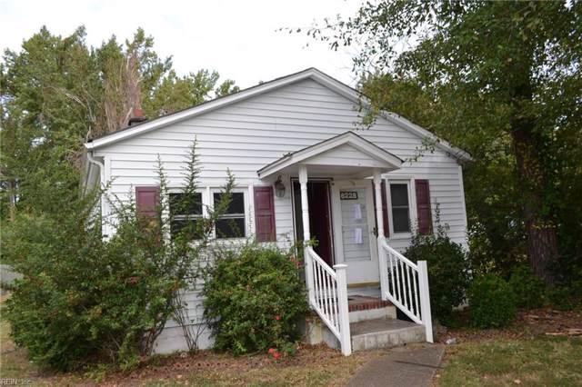 6228 Freeman Ave, Suffolk, VA 23435 (#10287454) :: Berkshire Hathaway HomeServices Towne Realty