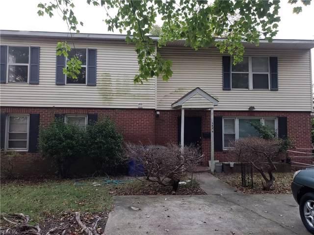 348 Virginian Dr, Norfolk, VA 23505 (#10287458) :: Rocket Real Estate