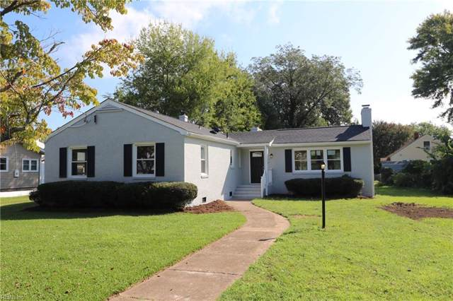 48 N Boxwood St, Hampton, VA 23669 (MLS #10287459) :: AtCoastal Realty