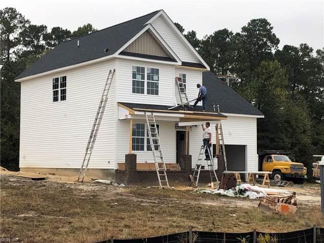 32491 Sandy Creek Dr, Southampton County, VA 23851 (MLS #10287466) :: Chantel Ray Real Estate