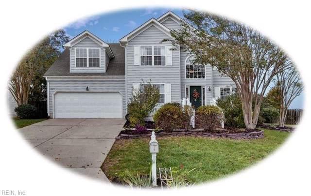 3415 Colony Mill Rd, James City County, VA 23168 (#10287469) :: Abbitt Realty Co.