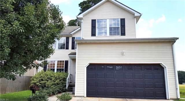 717 Charles St, Chesapeake, VA 23320 (MLS #10287470) :: Chantel Ray Real Estate