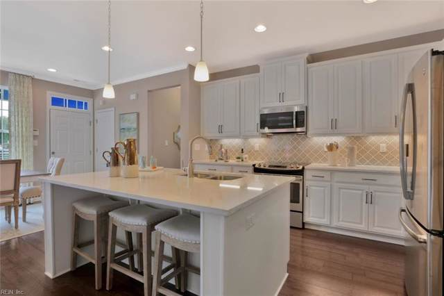 3949 Northridge St #128, Williamsburg, VA 23185 (#10287490) :: AMW Real Estate