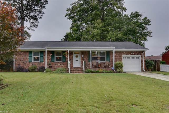715 Lance Dr, Newport News, VA 23601 (MLS #10287502) :: Chantel Ray Real Estate