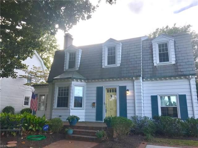 6047 Eastwood Ter, Norfolk, VA 23508 (#10287512) :: Rocket Real Estate
