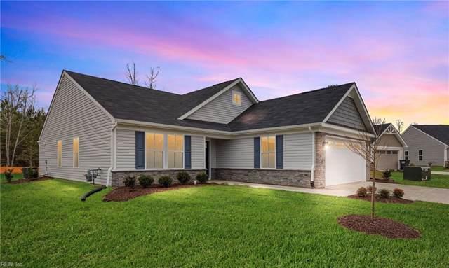 107 Peppergrass Ct, York County, VA 23188 (#10287533) :: Abbitt Realty Co.