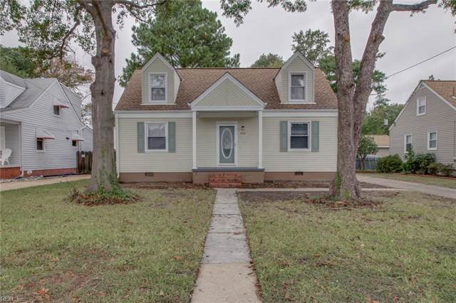 4582 Kennebeck Ave, Norfolk, VA 23513 (#10287543) :: Abbitt Realty Co.