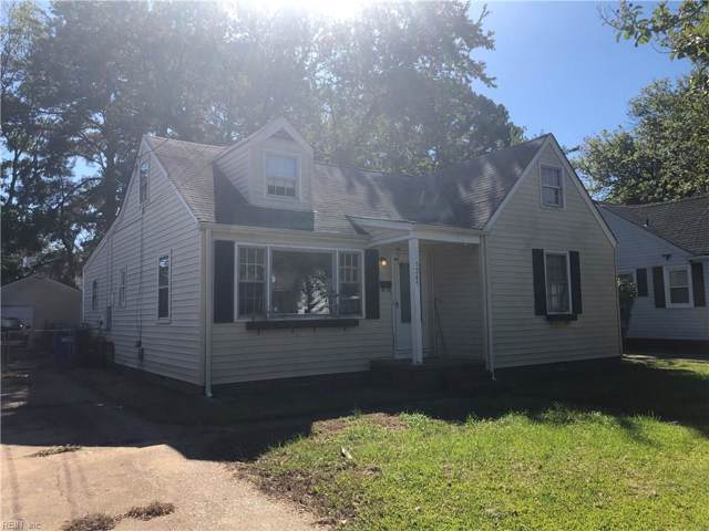 5245 Ashby St, Norfolk, VA 23502 (#10287549) :: RE/MAX Central Realty