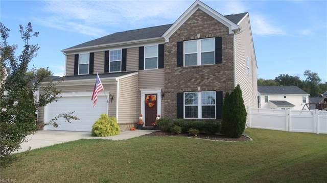 600 Sea Turtle Way, Newport News, VA 23601 (MLS #10287552) :: Chantel Ray Real Estate