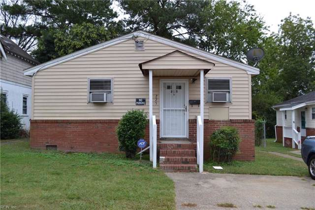 225 W 38th St, Norfolk, VA 23504 (#10287571) :: Upscale Avenues Realty Group