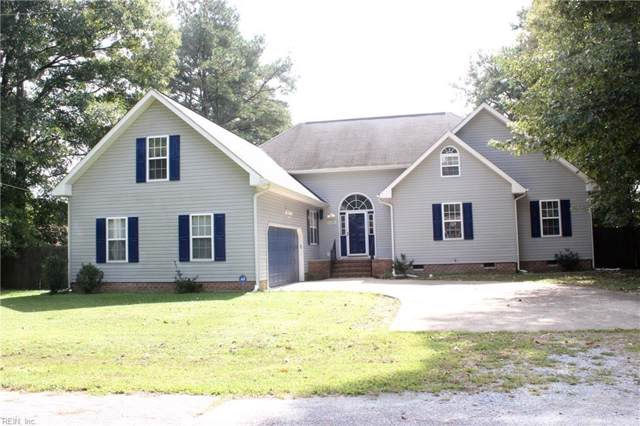 4431 Anderson Ave, Suffolk, VA 23435 (#10287583) :: Kristie Weaver, REALTOR