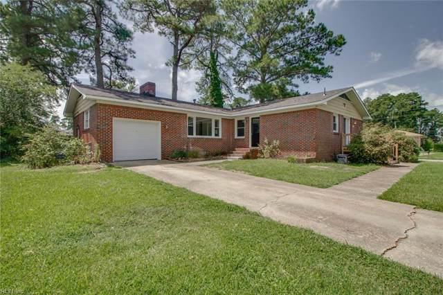 1229 Roosevelt Blvd, Portsmouth, VA 23701 (#10287588) :: The Kris Weaver Real Estate Team